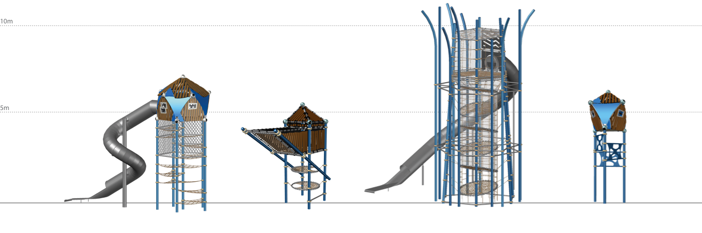 Towers Overview