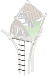 Trii Anbaulement Strickleiter